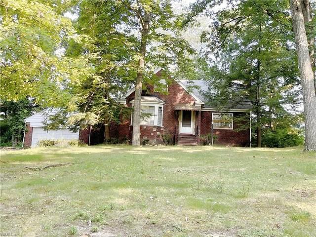 653 Perkins Park Drive, Akron, OH 44320 (MLS #4302264) :: Keller Williams Chervenic Realty