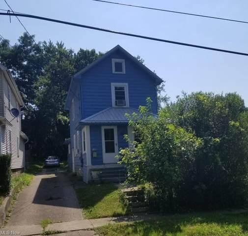 149 S Davis Street, Girard, OH 44420 (MLS #4302280) :: The Holden Agency