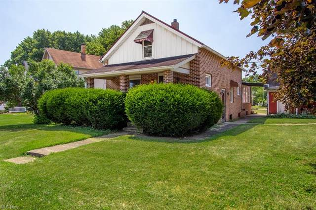 1934 Walnut Street SE, East Sparta, OH 44626 (MLS #4302294) :: The Art of Real Estate