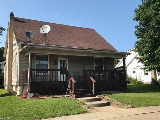 227 W Muskingum Street, Freeport, OH 43973 (MLS #4302295) :: RE/MAX Edge Realty