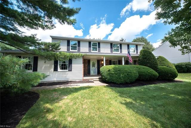 1501 Winslow Drive, Hudson, OH 44236 (MLS #4302302) :: The City Team