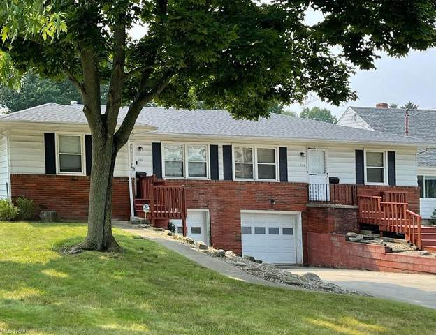 3108 Bailey Road, Cuyahoga Falls, OH 44221 (MLS #4302306) :: The Holden Agency