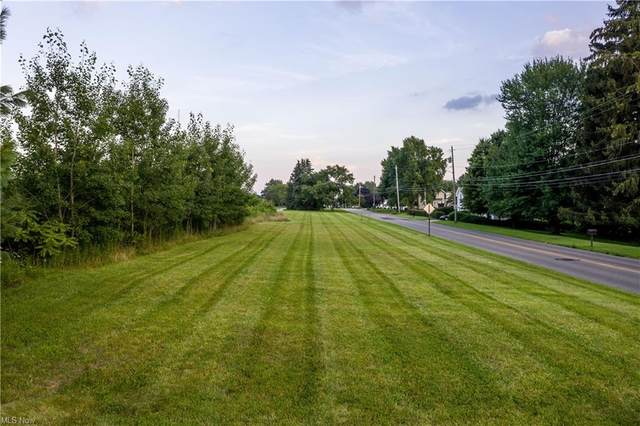 Cherry Road NW, Massillon, OH 44647 (MLS #4302310) :: The Kaszyca Team