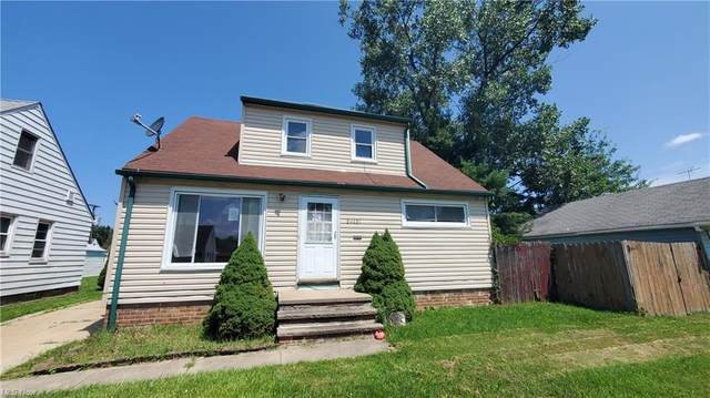 24601 Alberton Road, Euclid, OH 44123 (MLS #4302311) :: The Holden Agency