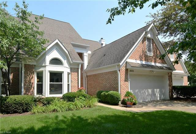 3636 Sparrow Pond Circle #40, Akron, OH 44333 (MLS #4302324) :: Keller Williams Legacy Group Realty
