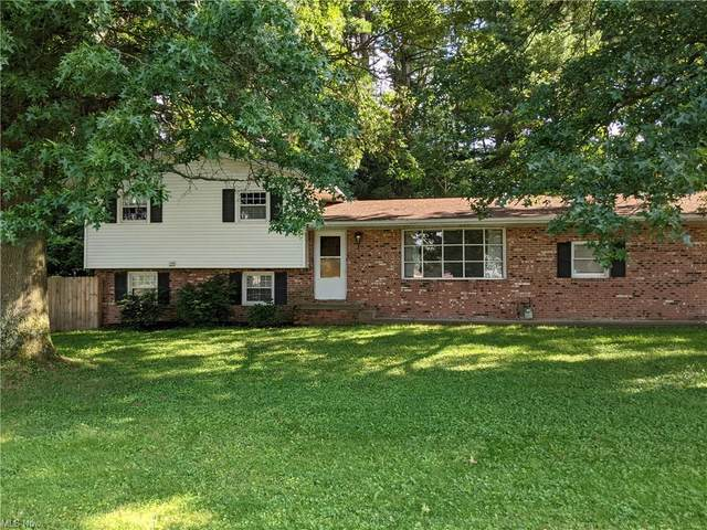 3030 55th Street NE, Canton, OH 44721 (MLS #4302326) :: The Art of Real Estate