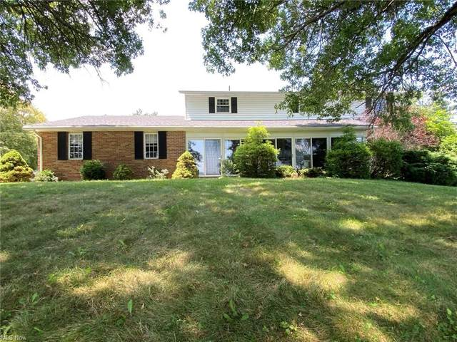 5447 North American Road, Dover, OH 44622 (MLS #4302327) :: The Art of Real Estate