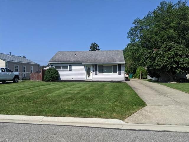 4926 Glenn Lodge Road, Mentor, OH 44060 (MLS #4302331) :: Keller Williams Chervenic Realty