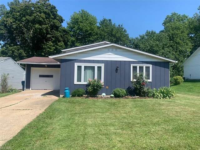465 Woodside Avenue, Vermilion, OH 44089 (MLS #4302333) :: The Holly Ritchie Team