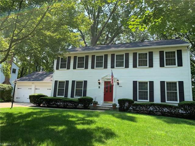 4397 Leewood Road, Stow, OH 44224 (MLS #4302334) :: RE/MAX Trends Realty