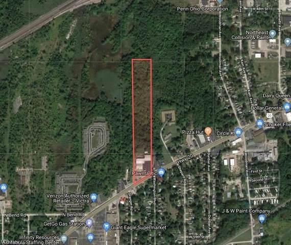 2211 W Prospect Usr 20 Road, Ashtabula, OH 44004 (MLS #4302336) :: The Art of Real Estate