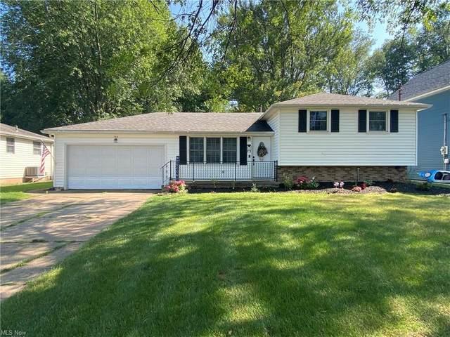 766 Crestline Avenue, Amherst, OH 44001 (MLS #4302340) :: TG Real Estate