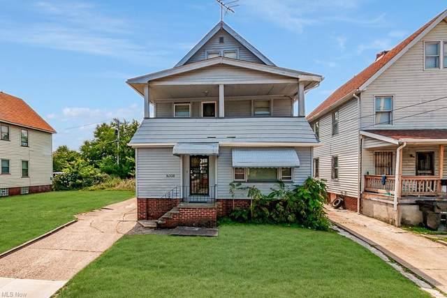 16528 Burnside Avenue, Cleveland, OH 44110 (MLS #4302345) :: TG Real Estate