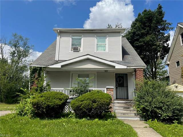 3756 E 126th Street, Cleveland, OH 44105 (MLS #4302352) :: The Art of Real Estate