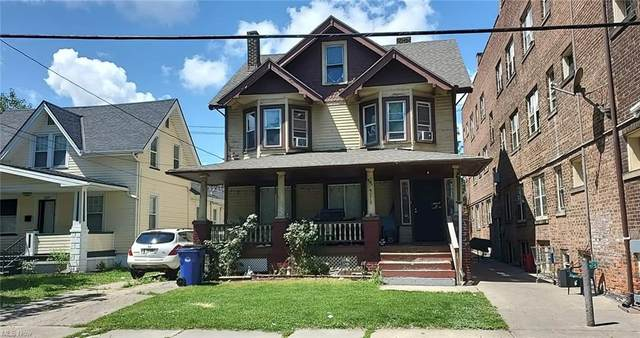 3210 W 100th Street, Cleveland, OH 44111 (MLS #4302353) :: The Jess Nader Team | REMAX CROSSROADS