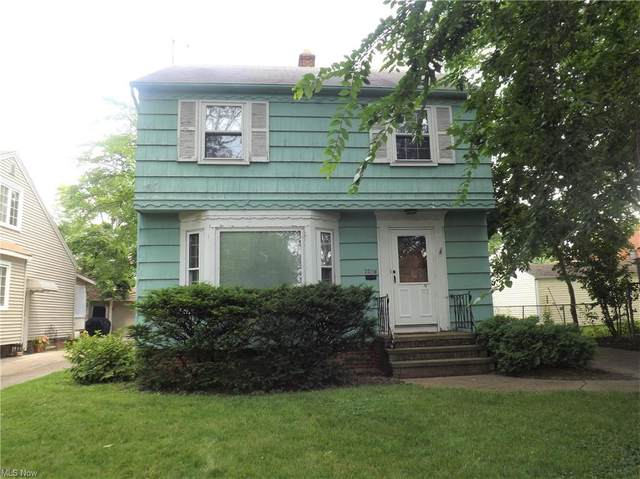4417 W 173rd Street, Cleveland, OH 44135 (MLS #4302355) :: Keller Williams Chervenic Realty