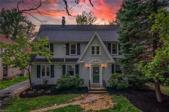 1435 Robinwood Road, Alliance, OH 44601 (MLS #4302372) :: The Art of Real Estate