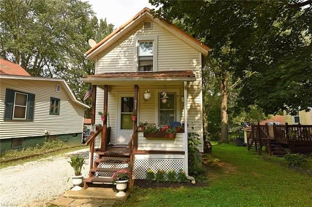 433 Jefferson Street, Ravenna, OH 44266 (MLS #4302374) :: RE/MAX Trends Realty