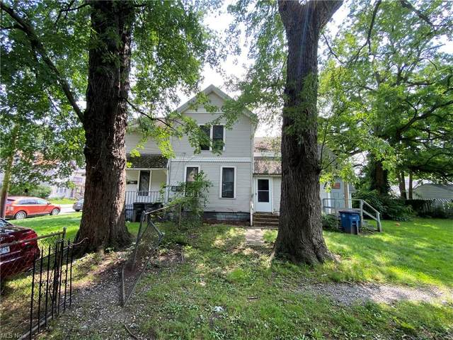 7418 Clement Avenue, Cleveland, OH 44105 (MLS #4302380) :: The Art of Real Estate