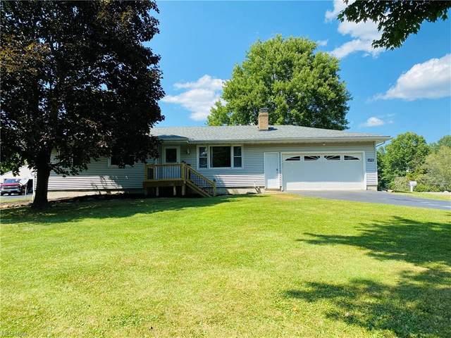 698 Carson Salt Springs Road, Lordstown, OH 44481 (MLS #4302383) :: RE/MAX Trends Realty