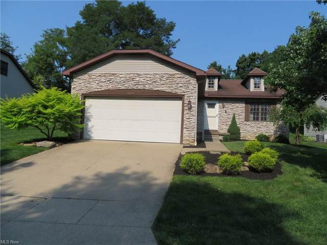 3652 Dornoch Drive, Wooster, OH 44691 (MLS #4302396) :: The Art of Real Estate