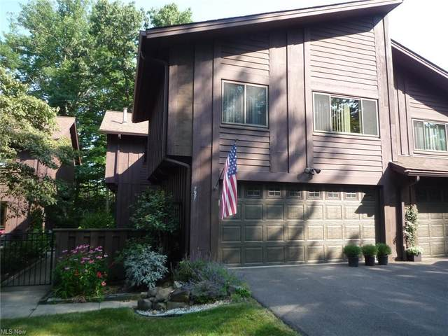 797 Geddes Bluff, Northfield, OH 44067 (MLS #4302397) :: The Art of Real Estate