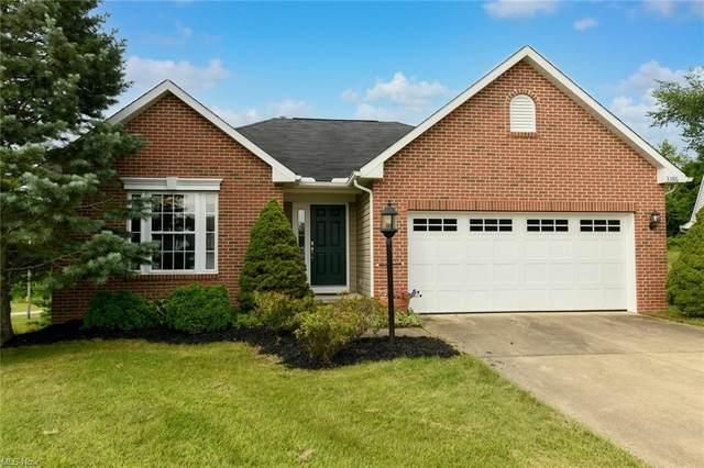 3386 Sliding Rock Trail, Brunswick, OH 44212 (MLS #4302403) :: TG Real Estate