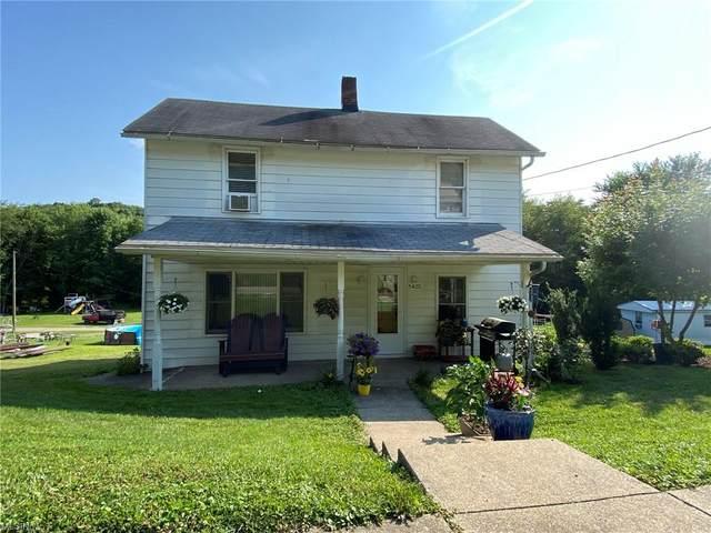 5420 Main Street SE, New Philadelphia, OH 44663 (MLS #4302410) :: The Art of Real Estate