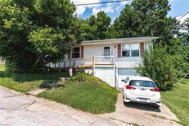 92 Warren Avenue, Parkersburg, WV 26104 (MLS #4302422) :: Simply Better Realty