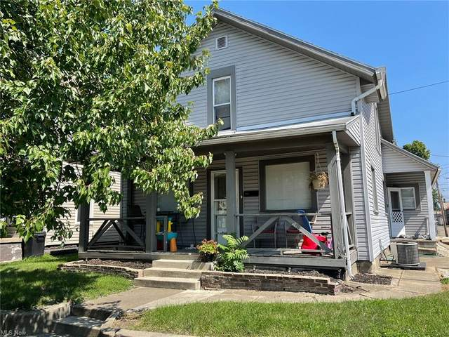 331 Front Avenue SW, New Philadelphia, OH 44663 (MLS #4302428) :: The Art of Real Estate