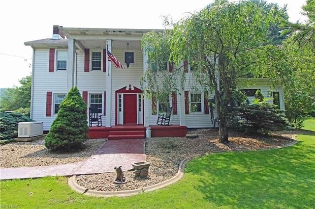 532 N 12th Street, Weirton, WV 26062 (MLS #4302444) :: Select Properties Realty