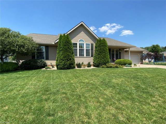 619 Parkdale Drive, Dover, OH 44622 (MLS #4302454) :: The Art of Real Estate