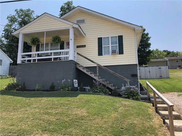 106 Broad Street, St. Clairsville, OH 43950 (MLS #4302461) :: Select Properties Realty