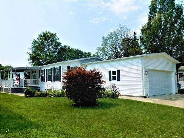 1560 Birdie Lane, Painesville Township, OH 44077 (MLS #4302478) :: Tammy Grogan and Associates at Keller Williams Chervenic Realty