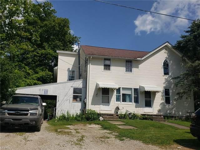 199 Middle Street, West Salem, OH 44287 (MLS #4302486) :: The Tracy Jones Team