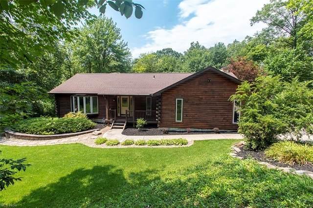 510 River Road, Hinckley, OH 44233 (MLS #4302492) :: TG Real Estate