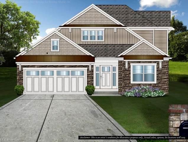 10156 Brookhaven Lane, Brecksville, OH 44141 (MLS #4302500) :: Select Properties Realty