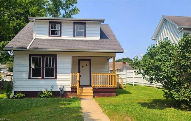 1442 Adams Street, Coshocton, OH 43812 (MLS #4302506) :: Select Properties Realty