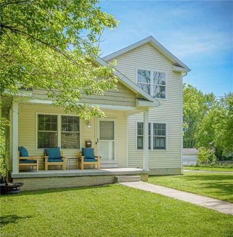 350 Harris Street, Kent, OH 44240 (MLS #4302515) :: The Holden Agency