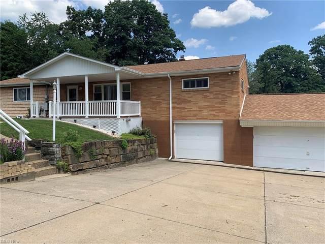 176 Linmar Avenue, Wintersville, OH 43953 (MLS #4302529) :: TG Real Estate