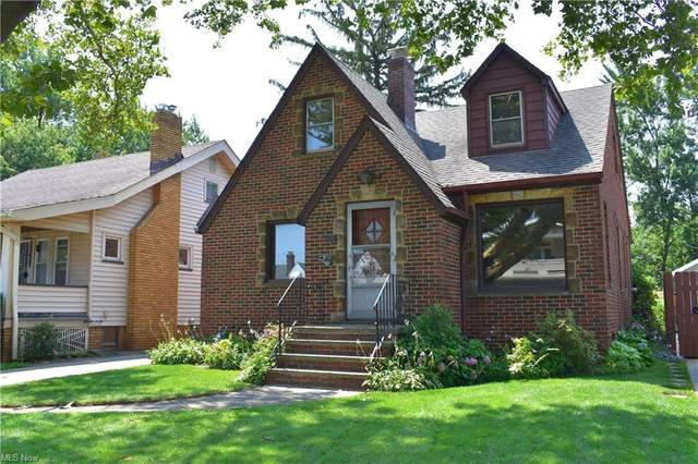 7011 Alber Avenue, Parma, OH 44129 (MLS #4302534) :: The Holden Agency