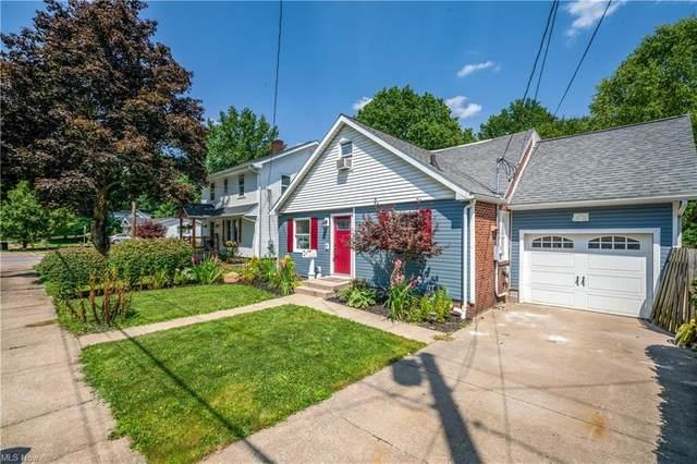 264 Brooklyn Avenue, Salem, OH 44460 (MLS #4302536) :: Select Properties Realty