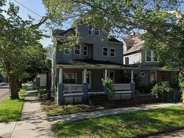 3301 Chatham Avenue, Cleveland, OH 44113 (MLS #4302540) :: RE/MAX Edge Realty