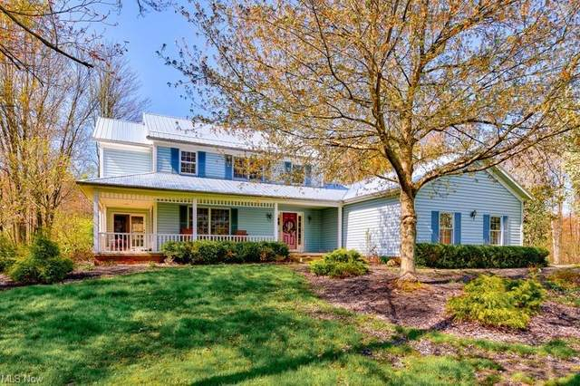 13125 Pearl Road, Chardon, OH 44024 (MLS #4302545) :: Krch Realty