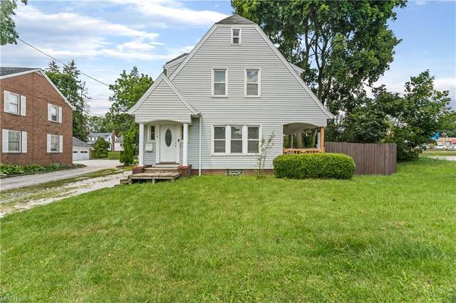 1719 Mount Vernon Boulevard NW, Canton, OH 44709 (MLS #4302561) :: RE/MAX Trends Realty