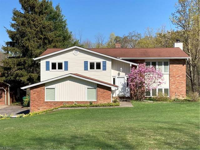 11689 Pinewood Trail, Chesterland, OH 44026 (MLS #4302595) :: The Art of Real Estate