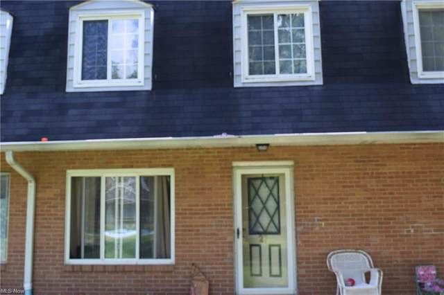 999 Renninger Road #27, New Franklin, OH 44319 (MLS #4302599) :: Krch Realty