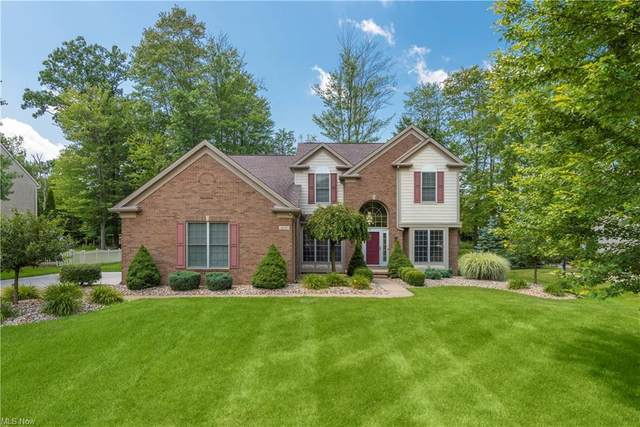 1450 Fireside Trail, Broadview Heights, OH 44147 (MLS #4302604) :: TG Real Estate
