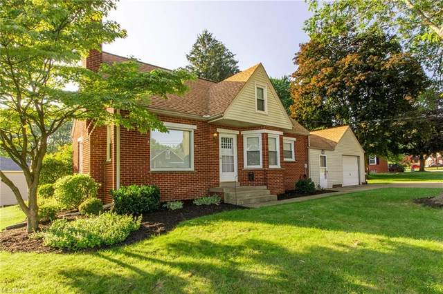 179 Mohawk Avenue NW, Canton, OH 44708 (MLS #4302606) :: Keller Williams Legacy Group Realty