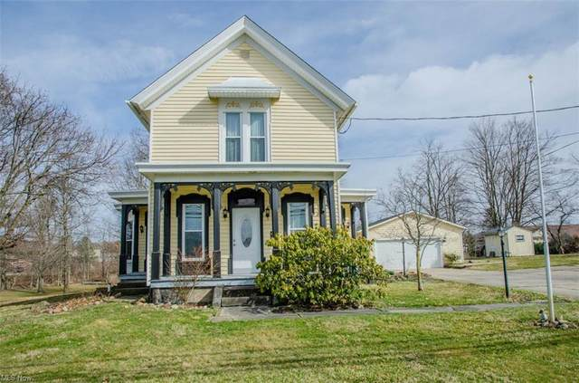 1427 Tallmadge Road, Kent, OH 44240 (MLS #4302618) :: The Art of Real Estate